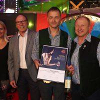 Sieger Welschriesling Pluscity 2017
