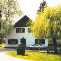 Elternhaus Wurde Seit 1845 Als Landwirtschaftlicher Betrieb Geführt