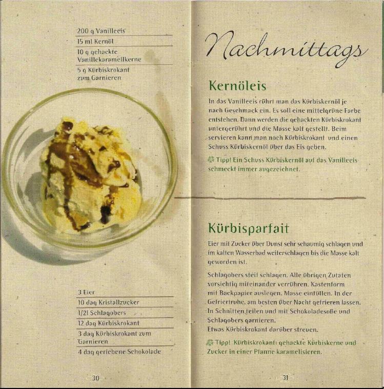 Kochen Mit Kernöl Seite30-31