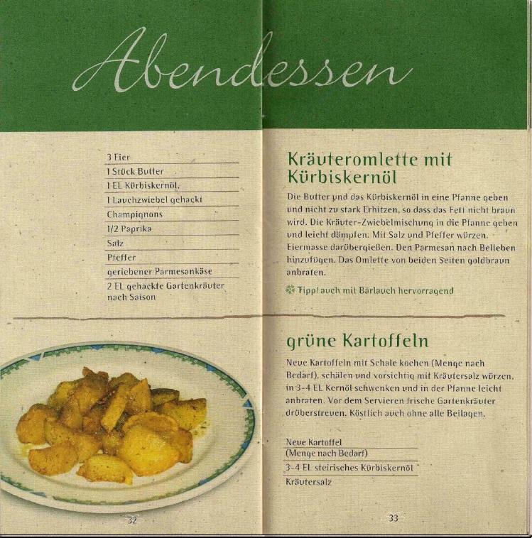 Kochen Mit Kernöl Seite32-33